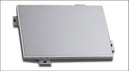 墙铝铝单板