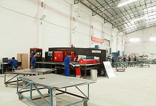 产品生产加工设备