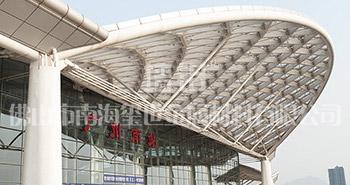 广州火车南站